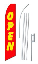 Open & Welcome Kits